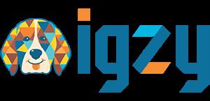 IGZY logo