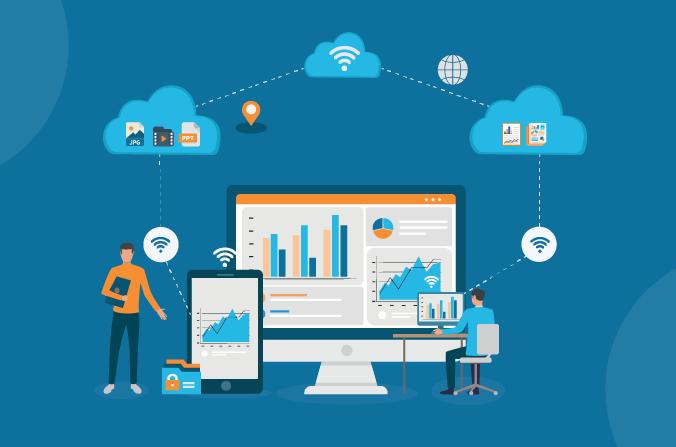 11 Ways IoT Cloud Platforms help to Improve Enterprise Surveillance